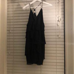 Silk Aritzia dress